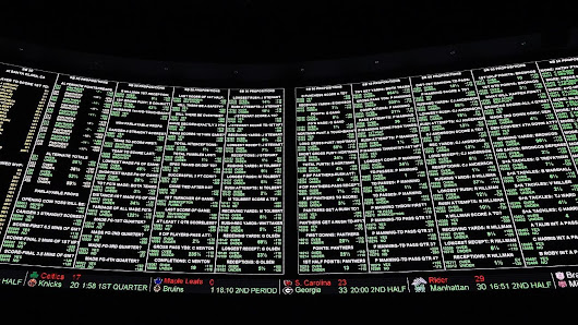 NBA lays out gambling plan, seeks cut of bets