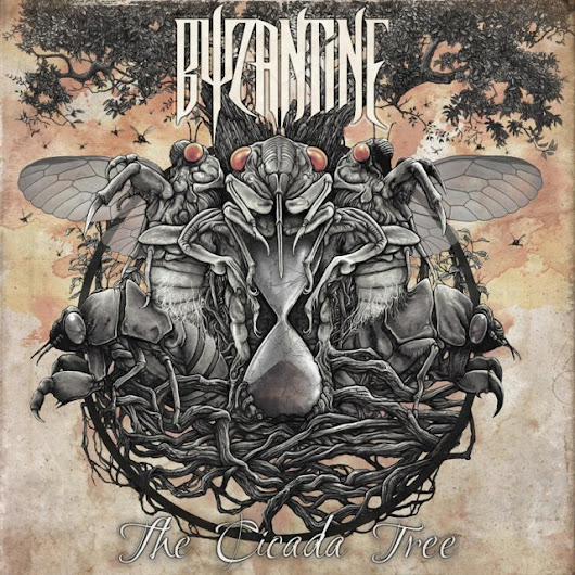 BYZANTINE Share 'The Cicada Tree' Details; New Official Video + Tour Dates