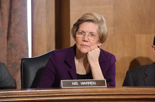 Warren to President-Elect Trump: You Are Already Breaking Promises by Appointing Slew of Special Interests, Wall Street Elites, and Insiders to Transition Team |  Elizabeth Warren | U.S. Senator for Massachusetts