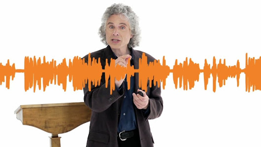 How We Speak Reveals What We Think, with Steven Pinker | Big Think