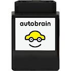 Autobrain - Connected Car Assistant Adapter - Black