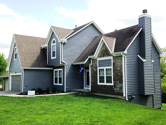 3 ways siding enhances your home