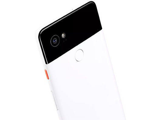 Google finally activates 'Visual Core' imaging chip inside Pixel 2 smartphone