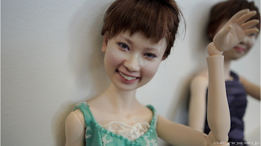Human Doll Cloning is So Hot right now in Japan