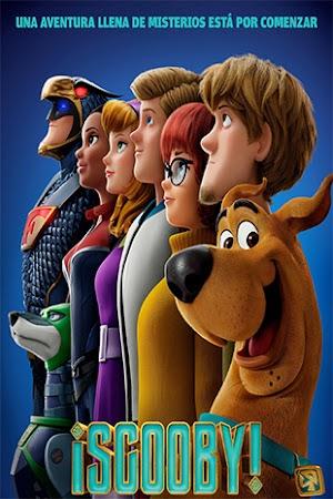 ¡Scooby! [1080p/720p]