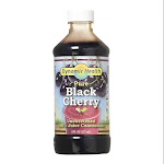 Black Cherry Concentrate Dynamic Health Juice, 8 Oz