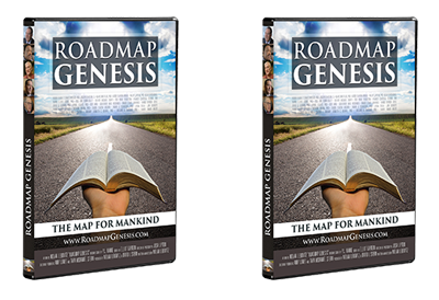 Purchase Your Copy Today and Help Support Roadmap Genesis
