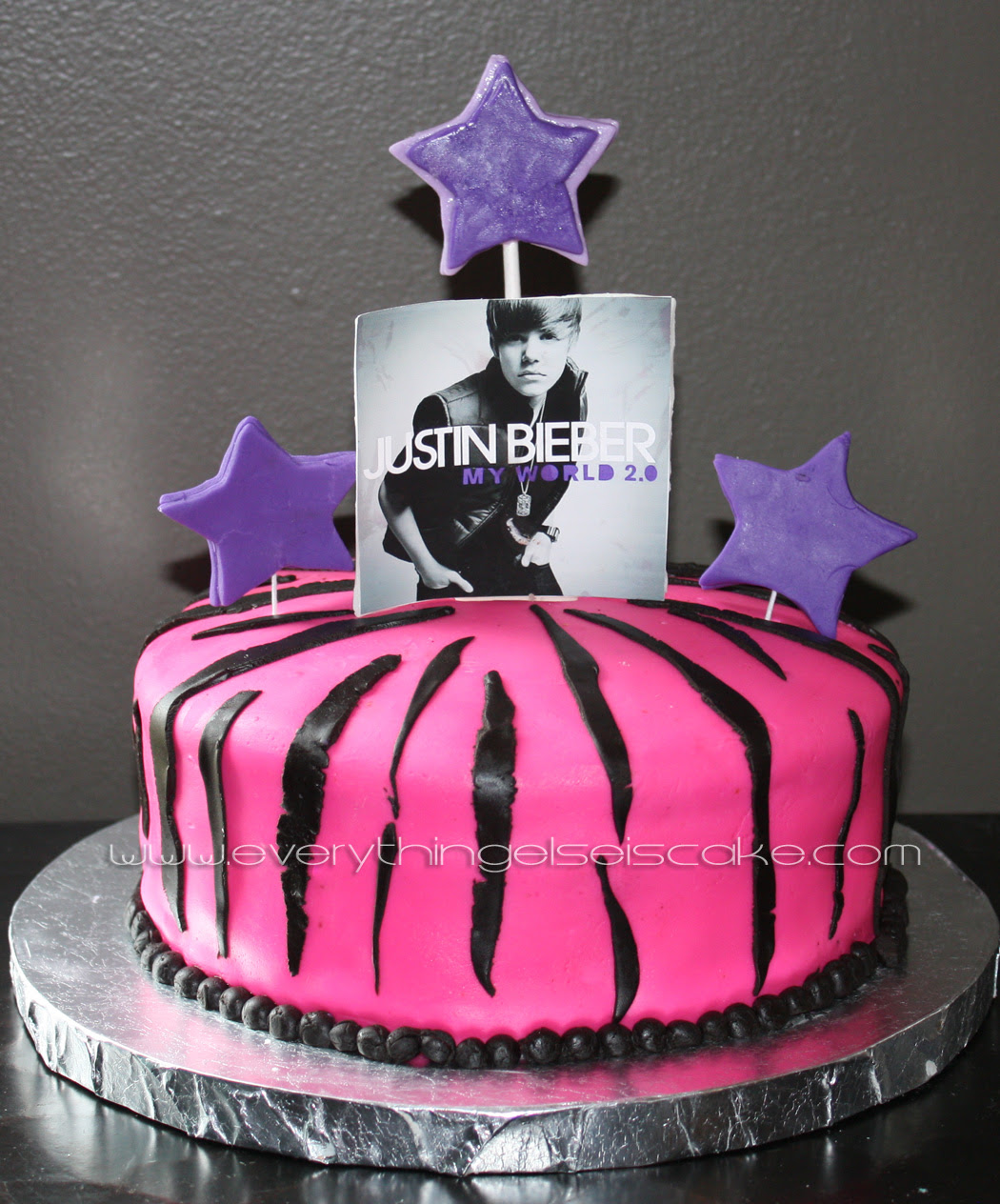15 Unconventional Knowledge About Justin Bieber Birthday Cake That