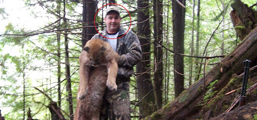 BC Liberal candidate linked to U.S. trophy hunting Super PAC