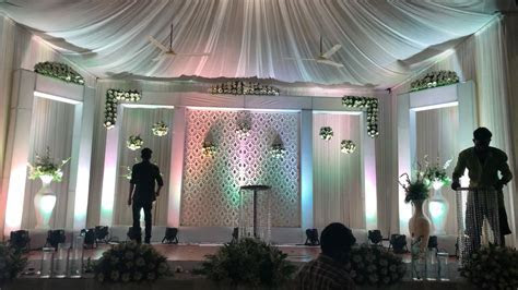 Wedding Stage Decoration Ernakulam Kochi (Images With