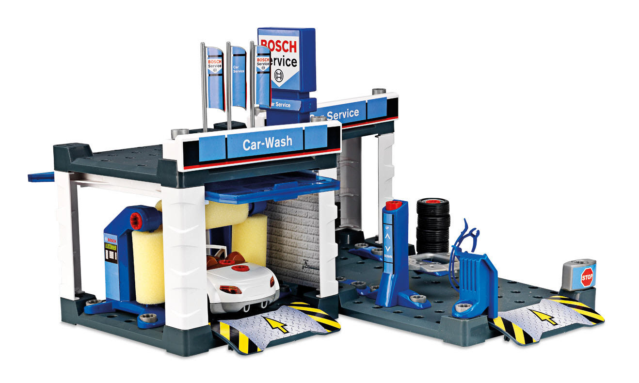 GarageGarage Bosch Bosch Petite Petite GarageGarage Petite Voiture GarageGarage Voiture Voiture ID29EH