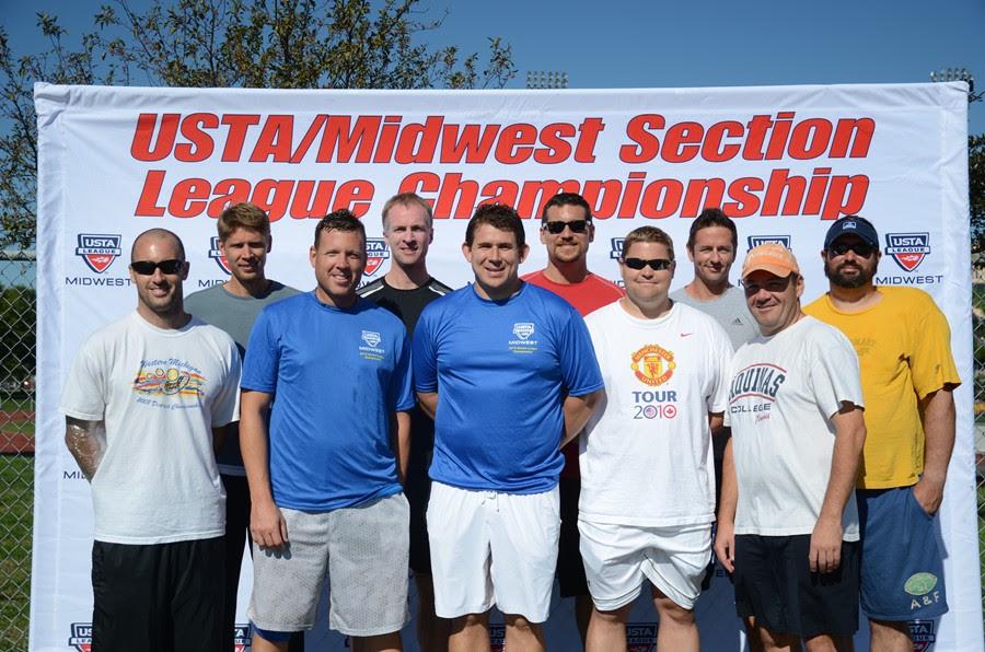 WMI Captains Share League Experiences | USTA Western Michigan