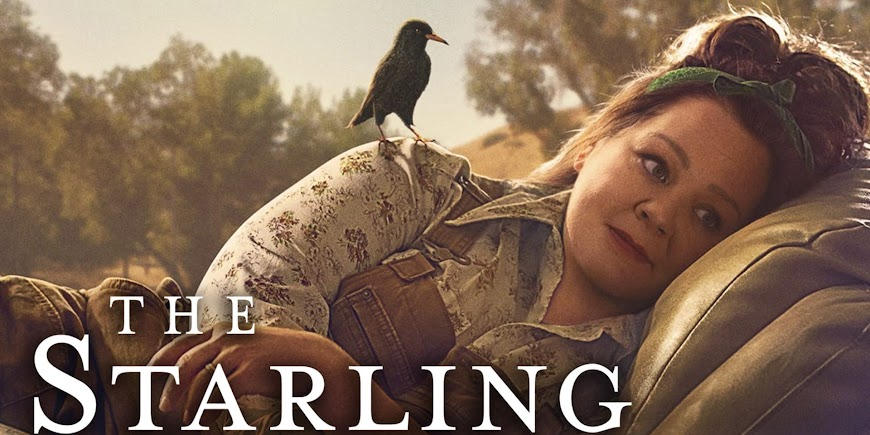The Starling (2021) 1080p Movie English Full Streaming