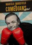 Marcelo Mansfield: no Comedians ao Vivo | filmes-netflix.blogspot.com