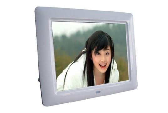 7inch Digital Photo Frame Photo Frame