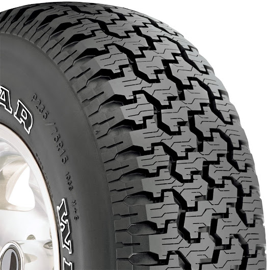 A Comprehensive Review of the Best Tires for Jeep Wrangler in 2018