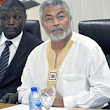 NDC needs Kofi Adams to restore 'lost integrity' – Rawlings