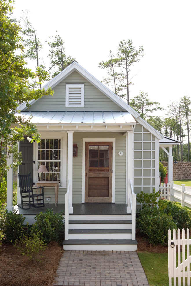 Fascinating Houses to Get Ideas for Very Small House Plans From Decohoms - THOUGHTSKOTO