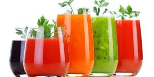 Green Living Series: Blend and Juice Your Way to Wellness