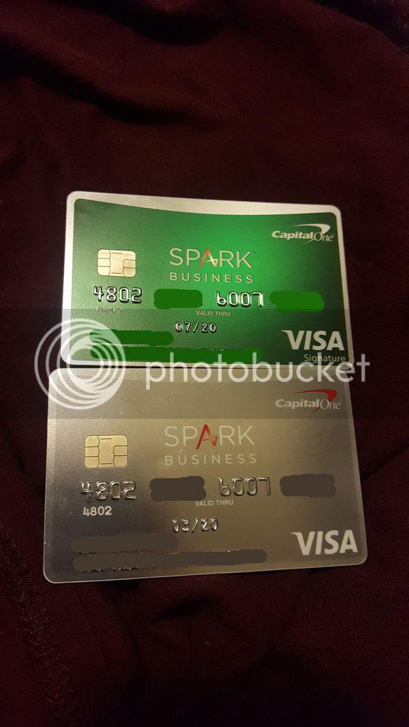 Capital One Spark Business Credit Card Login : capital, spark, business, credit, login, Capital, Spark, Business, FinanceViewer