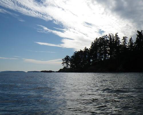 2008-10-11 Portland Island 060