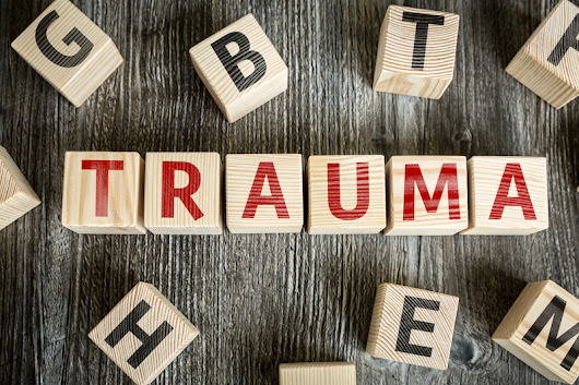 The Trauma-Informed Courtroom - Justice Speakers Institute