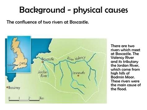 boscastle united kingdom flood