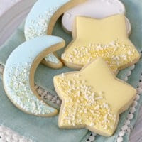 Cookie Decorating Glorious Treats