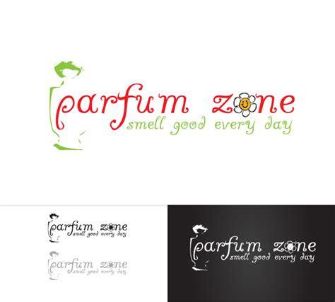 logo parfum zone designprint studio