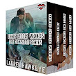 Three Little Words: The Complete Series - Kindle edition by Lauren Hawkeye. Literature & Fiction Kindle eBooks @ Amazon.com.