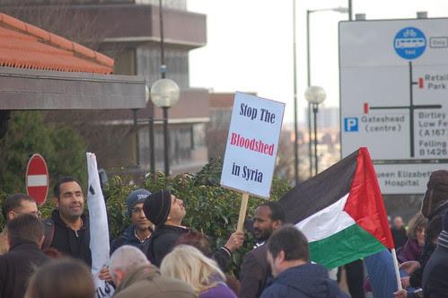 Strike March Nov 11 25