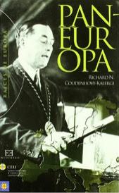 """Das Buch                     von Kalergi """"Pan-Europa"""" 02 - der Plan zur                     Zerstörung der Nationen und der weissen Rasse in                     Europa, damit eine jüdisch-zionistische                     Weltregierung regieren kann"""