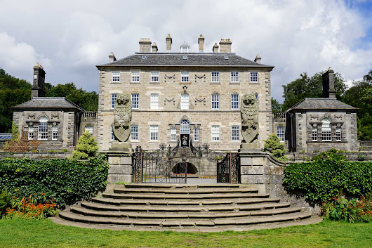 Visiting Pollok House, Glasgow: A Historic Estate with a Twist - Migrating Miss