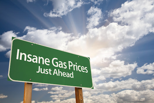 Share your story of gas-price outrage - Fuel Freedom Foundation