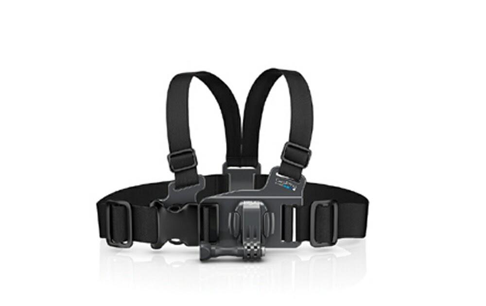 【實用商品推薦】GOPRO 配件 ACHMJ-301 胸前綁帶(小)熱賣