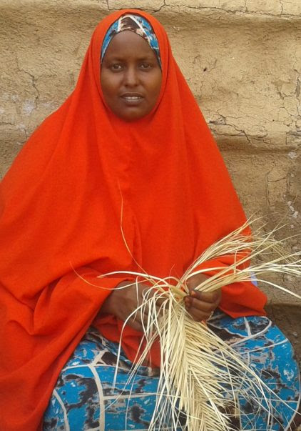 Khadija's Story - Africa Educational Trust