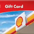 Now Selling: Shell Gift Cards | QuickcashMI