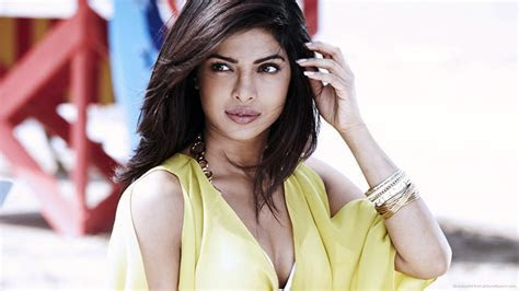 Priyanka Chopra Wallpapers #7014114