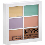 NYX Cosmetics Color Correcting Concealer, 3CP04 - 0.15 oz compact