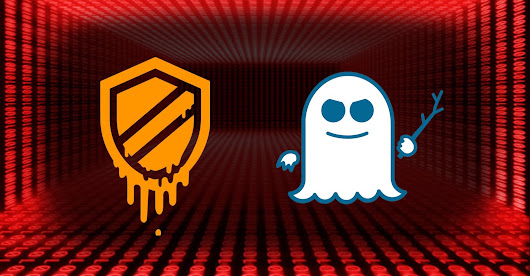 Meltdown y Spectre: sí, tu dispositivo seguramente sea vulnerable.
