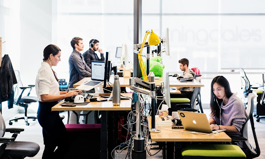 Beyond email: could startup Slack change the way you work? | Technology | The Guardian