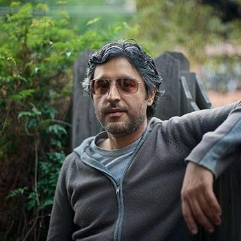 POLÊMICO Aslan em sua casa, na Califórnia. Para ele, Jesus era um revolucionário (Foto: Ramin Talaie/Ramin Talaie/Corbis)