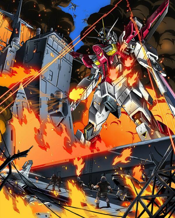 機動戦士ガンダムseed Destiny Hdリマスター Blu Ray Box 1本日発売