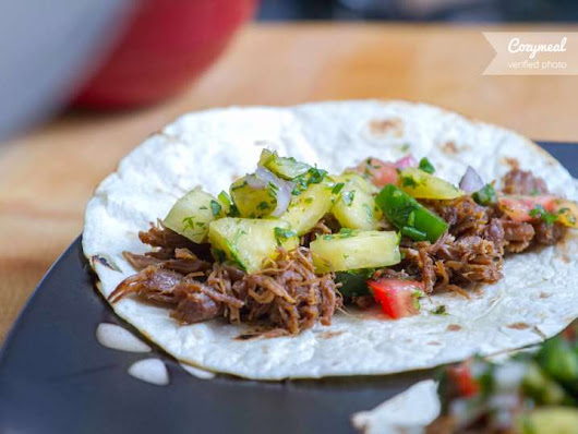Cooking Class - Gourmet Creative Tacos | Cozymeal