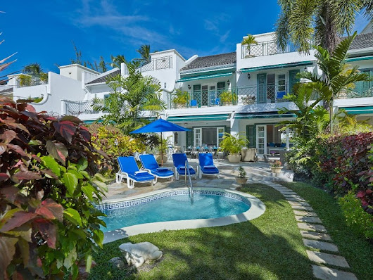 Barbados Rental | Mullins Bay Jasmine | Rent A Barbados Villa