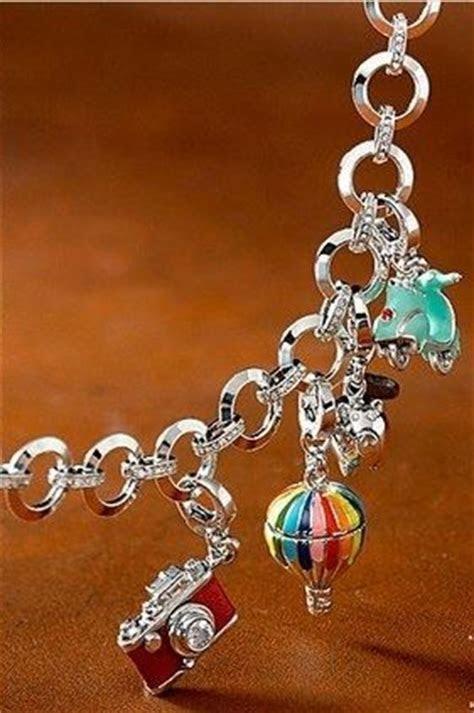 30 best images about Bracelet Charms   Fossil Charms on