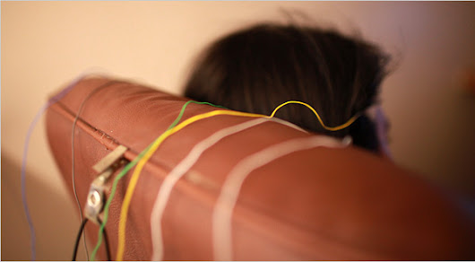 Neurofeedback Gains Popularity and Second Looks