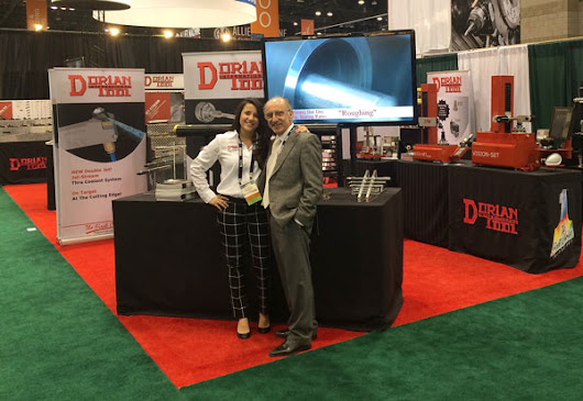 Thank YOU For Visiting Us at IMTS in Chicago! Dear Valued Customer ...
