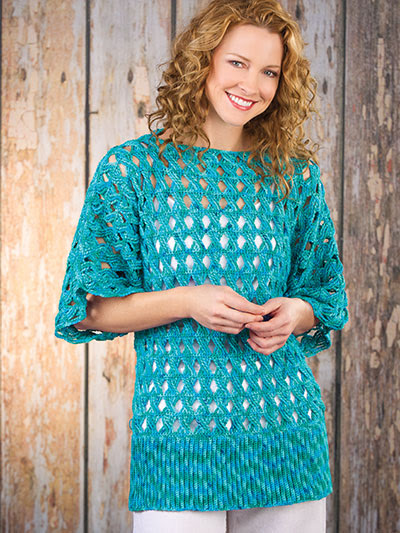 Crochet! Summer 2014