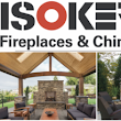 Isokern Fireplaces and Chimneys Now AvailableMarshall Stone